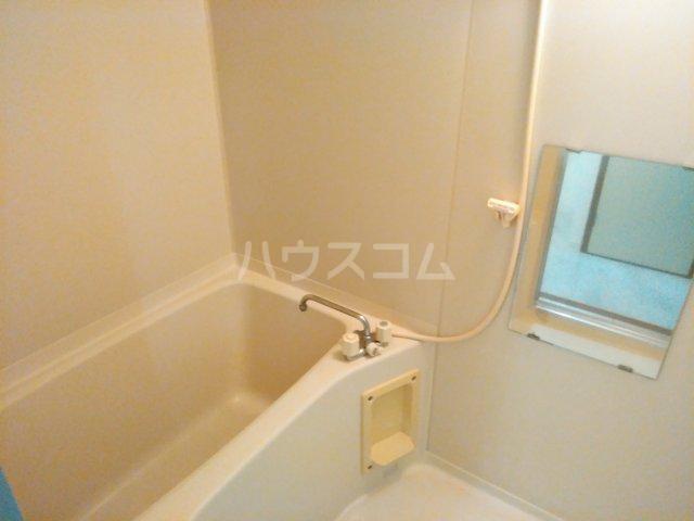 リエス浜松本郷町 202号室の風呂