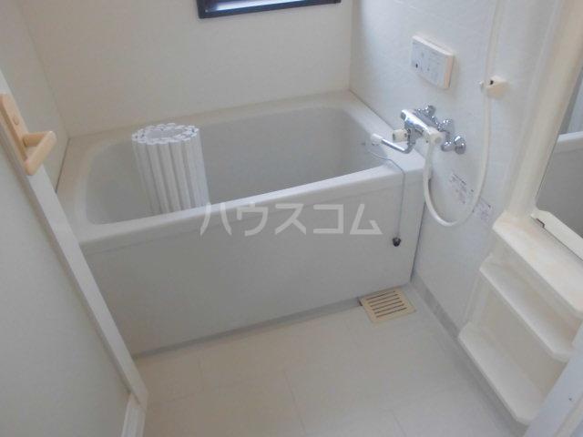 セレノ荻窪 204号室の風呂
