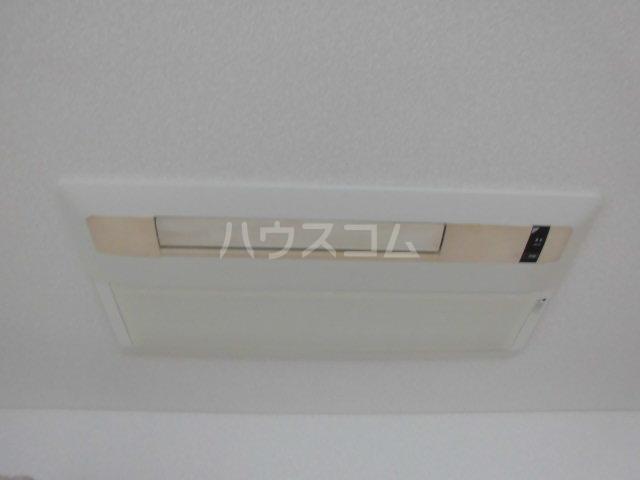 セレノ荻窪 204号室の設備