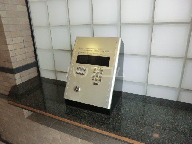 セレノ荻窪 204号室のセキュリティ