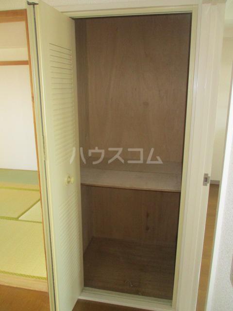 エイタイマンション 203号室のその他