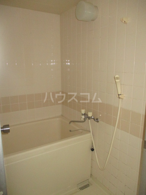 エイタイマンション 203号室の風呂