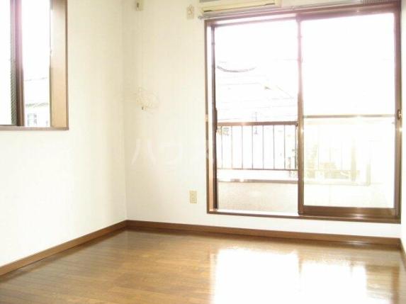 桃井1号館 203号室のリビング