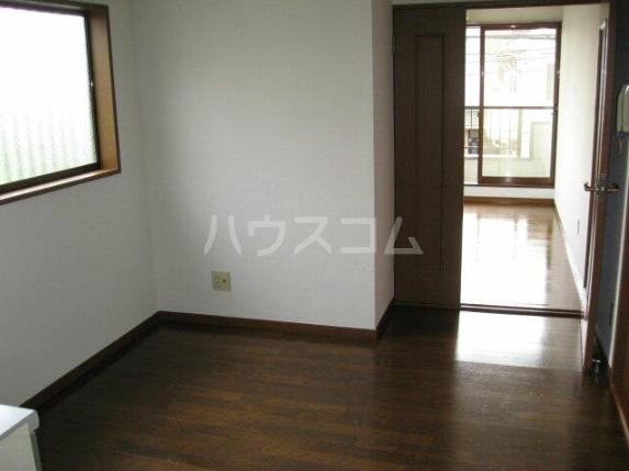 桃井1号館 203号室の設備
