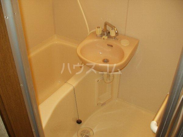 コーポ今川8 107号室の風呂