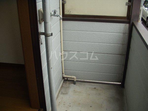 コーポ今川8 107号室のその他