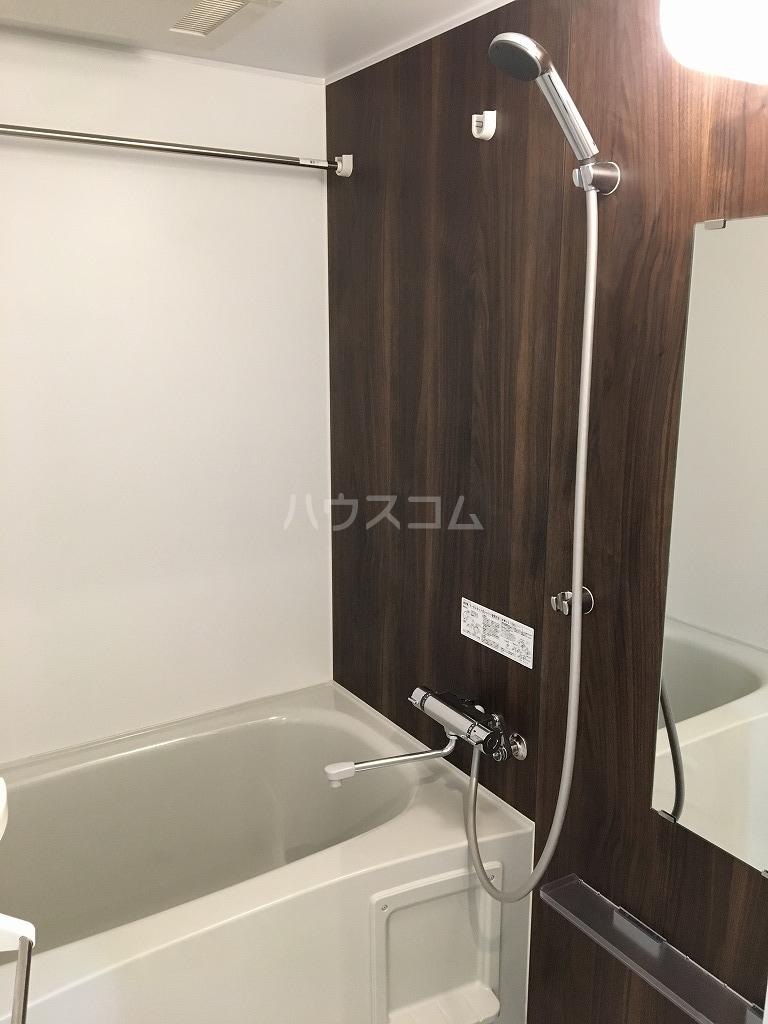 MDM阿佐ヶ谷 401号室の風呂