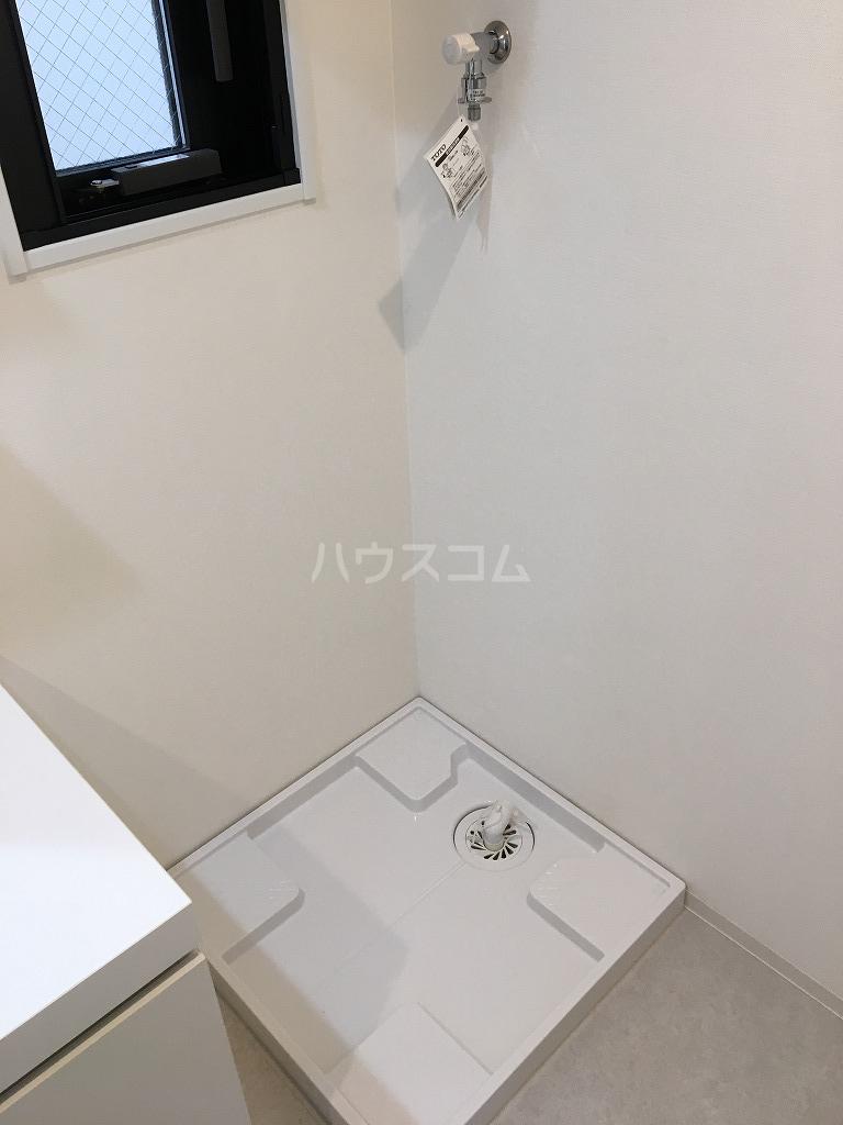 MDM阿佐ヶ谷 401号室の設備