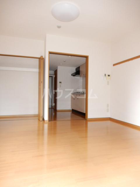 クレスト高円寺 203号室の