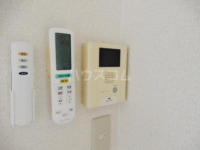 クレスト高円寺 203号室の設備