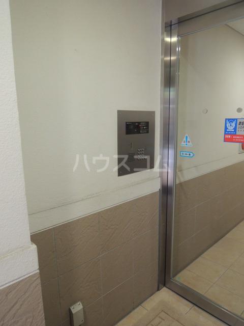 クレスト高円寺 203号室のセキュリティ