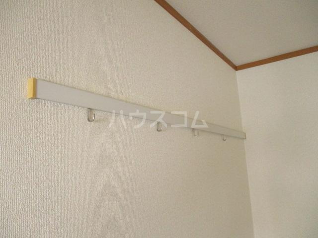 メゾンビフォア 207号室の設備