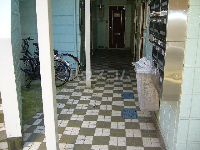 ジュネパレス千葉第31 102号室の設備
