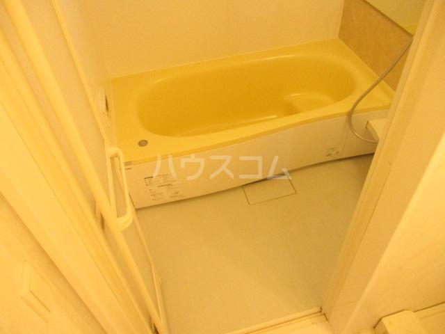 オルテンシアA A202号室の風呂