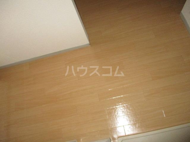 ファミールタヤマ A 102号室の洗面所