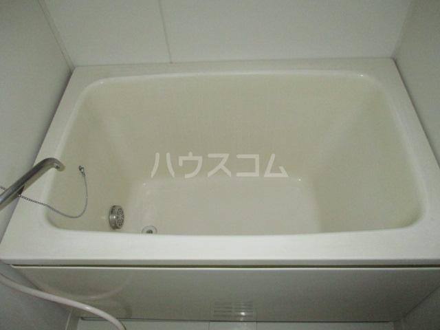 ファミールタヤマ A 102号室の風呂