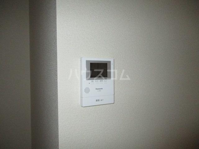 ファミールタヤマ A 102号室のセキュリティ