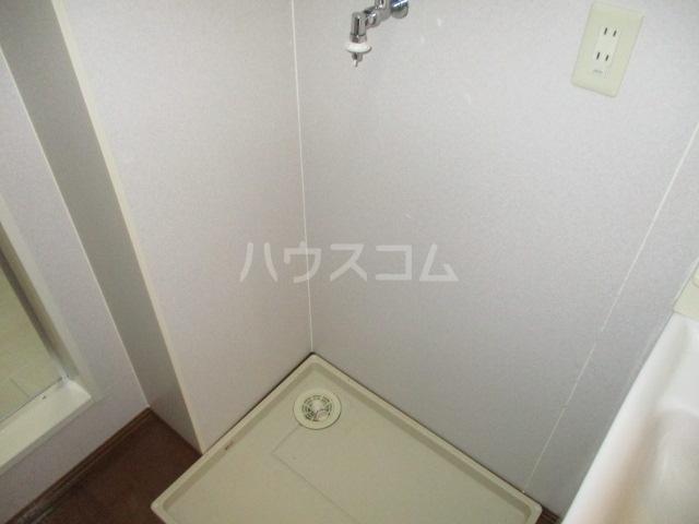 グリシーヌ 105号室の設備