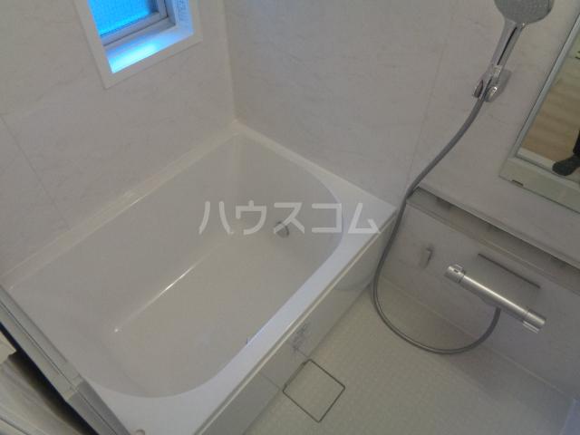メゾンミンミンA 203号室の風呂