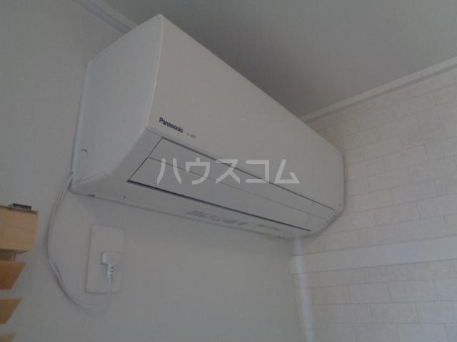 メゾンミンミンA 203号室の設備