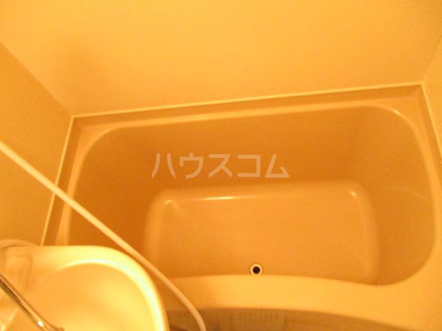 本千葉第6レジデンス 101号室の風呂