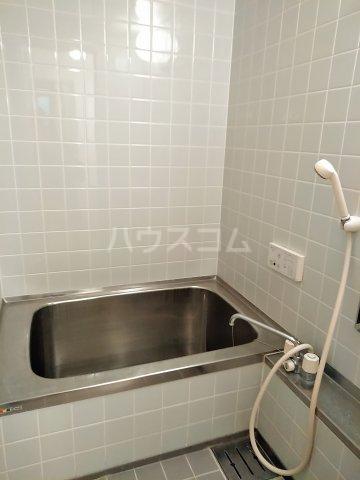 3/SEPIAⅡ 101号室の風呂