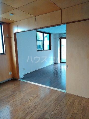 3/SEPIAⅡ 101号室のその他