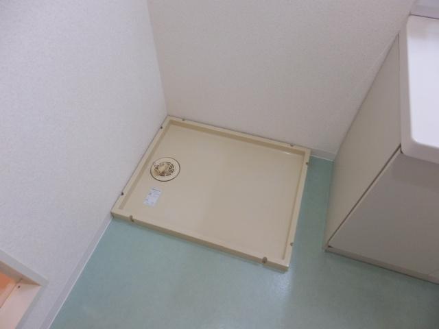 ウッドサイド浦和 503号室のその他