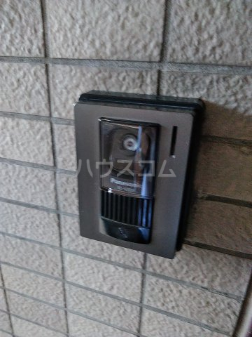 エクセル南浦和 202号室のセキュリティ