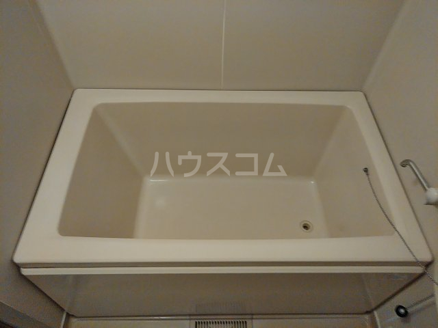 エクセル南浦和 202号室の風呂