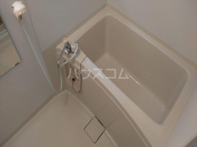 アサマ・ドリームハイツ 202号室の風呂