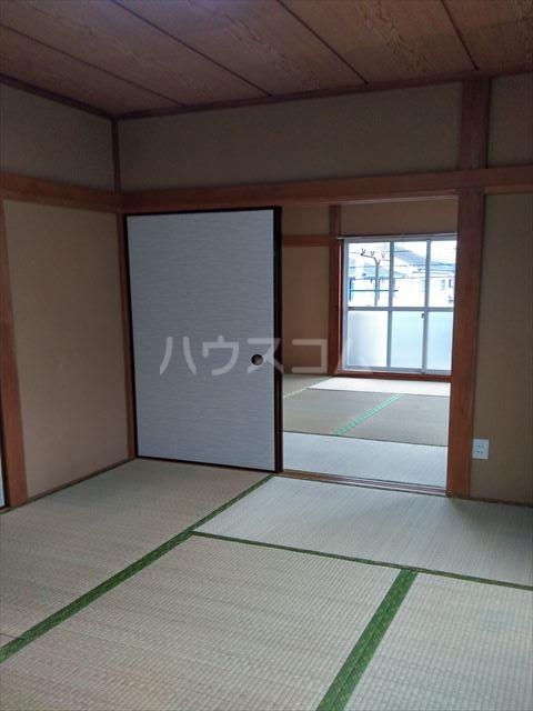 アサマ・ドリームハイツ 202号室の居室