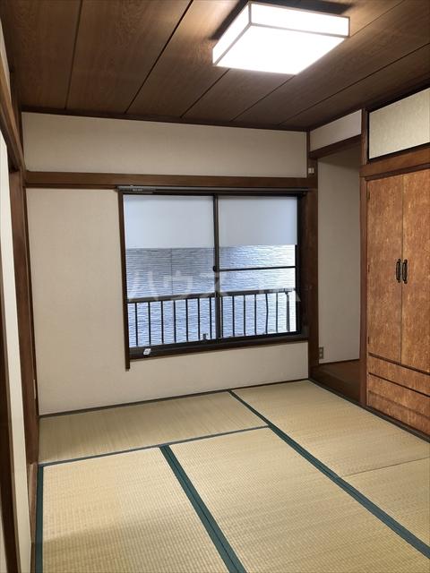 クラインハイツ 301号室の居室