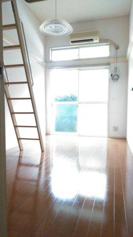 サンヴィレッジⅢ 103号室の風呂