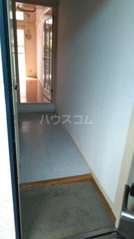 サンヴィレッジⅢ 103号室のトイレ