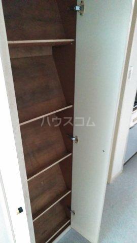 サンヴィレッジⅢ 103号室の洗面所