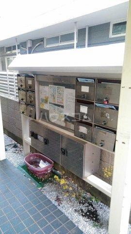 サンヴィレッジⅢ 103号室の設備
