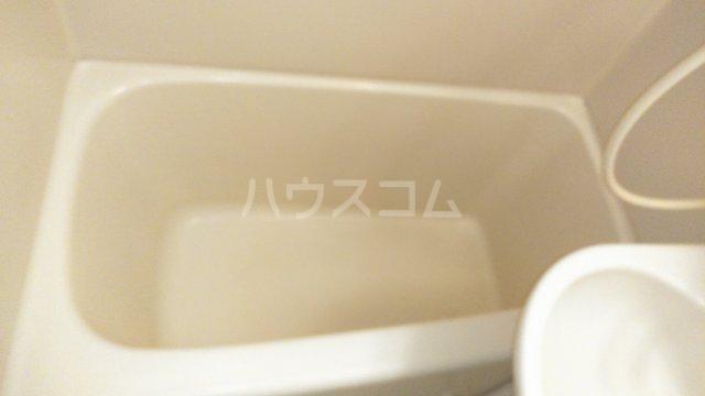 ウィンベルソロ新小岩第2 506号室の風呂