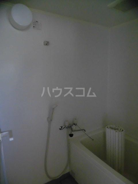 ハイツイシカワ 202号室の風呂