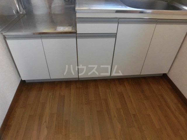 ハイツイシカワ 202号室の居室
