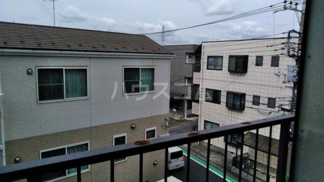 ジュネス田口 402号室の景色