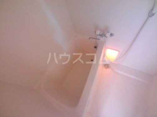 ティアラ新城 303号室の風呂