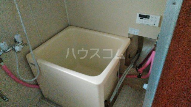星ハイツ  201号室の風呂