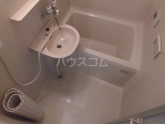 グロウス国立Ⅰ 102号室の風呂