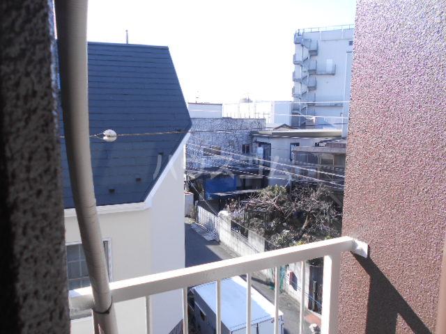 浅井ビル 303号室の景色