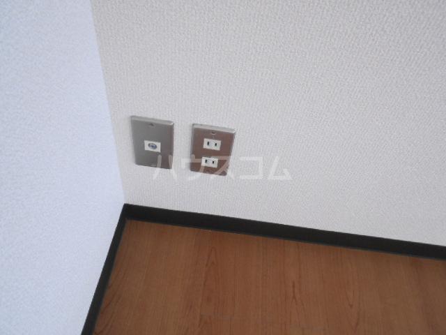 浅井ビル 303号室の風呂