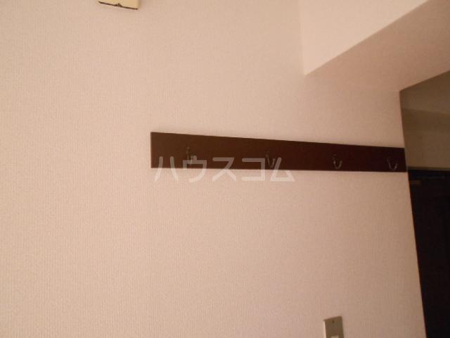 浅井ビル 303号室のその他共有