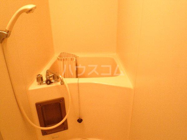 石山荘 L号室の風呂