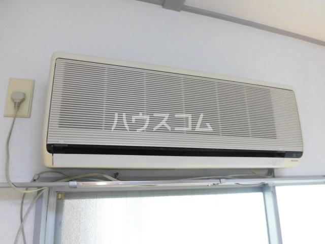 石山荘 L号室の設備