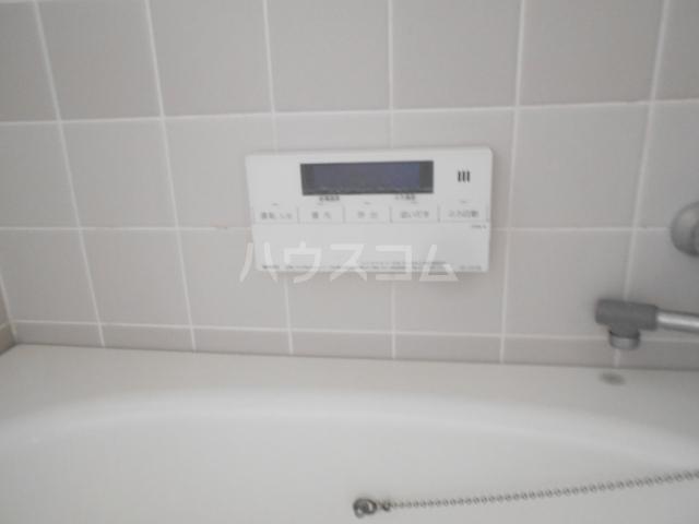 中1丁目貸家 201号室の風呂